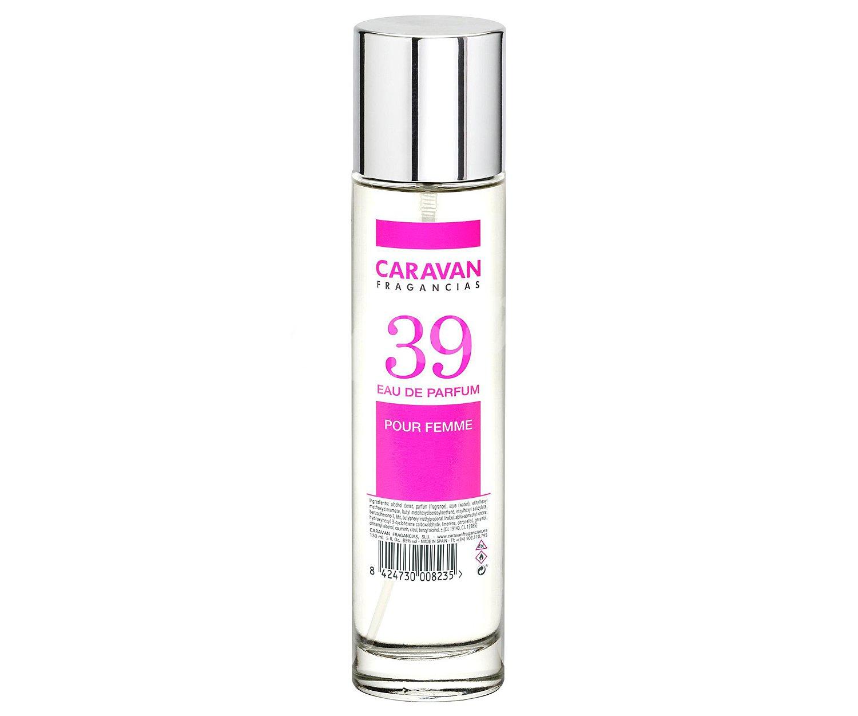 caravan 39